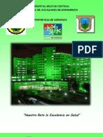 Portafolio de Servicios Escuela Aux. Enfermeria