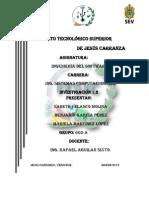 Tema 1.2. Ing. Del Software