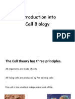 ap biology plant cells vs eukaryotic cells essay prokaryote  introduction to cells