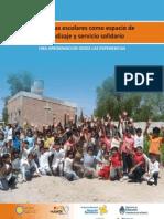 Cartilla Concurso Huertas Escolares 2010 Baja