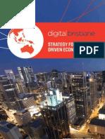 Digital Brisbane Strategy Final