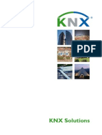 KNX Solutions French