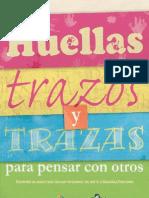 Huellas, Trazos y Trazas.pdf