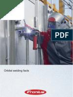 Orbital-Welding Facts En