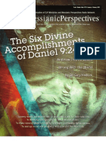 January-February 2013 Messianic Perspectives