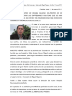 2013-03-11 Discurso Rodolfo Urtubey Acto Ragone
