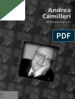 Andrea Camilleri, Di Giovanni Capecchi 2000
