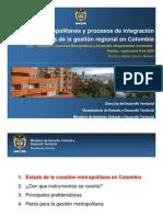Ponencia Ministerio de Ambiente, Vivienda y Desarrollo Territoria [Modo de Compatibilidad]