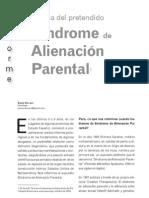 Sindrome Aliena Parental(1)