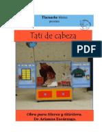 Tati Carpeta PDF