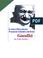 Pensamentos de Mahatma Gandhi