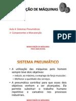Aula 5 Sistemas Pneumc3a1ticos