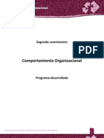 PD Comportamientoorganizacional[1]
