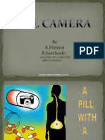 Pillcamera Mca