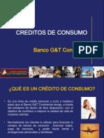 Presentacion de Credito Consumo.marzo 24