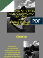 Historia Del Arte- America Antigua -c2