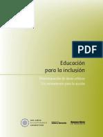 Libro Inclusion 1