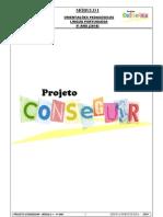 Orientações Pedagógicas MÓDULO 1 LÍNGUA PORTUGUESA 4ºANO