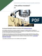 Germanfermo.com-Hay Cuerda Para Ms Poltica Monetaria