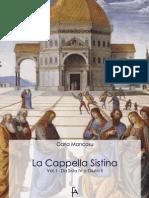 Carla Mancosu Cappella Sistina1