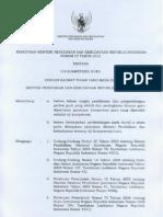 Permendikbud No 57 tahun 2012 - Uji Kompetensi Guru.pdf