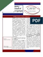 CAVEF Curso a Distancia sobre Logoterapia