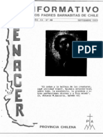Renacer no. 48 -  Septiembre 1989