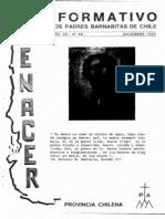 Renacer no. 49 - Diciembre 1989