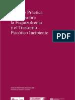 GPC 12 Esquizofr Compl Cast 2009