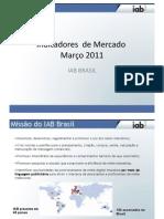 Indicadores de Mercado IAB Brasil