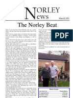 Norley News Mar 13
