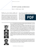25-Economic View of Cim System Architecture