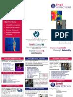 Snell Brochure IR MCE