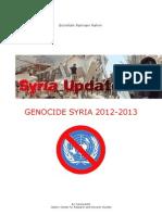 Genocide 2013