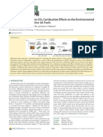 Impact of Aviation Non-CO2 Combustion Effects on the Environmental Feasibility of Alternative Jet Fuels
