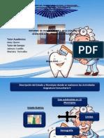 presentacion odontologia