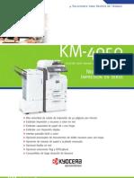 KM-4050