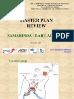 Samarinda Baru Airport