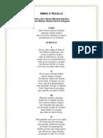Himno Trujillo