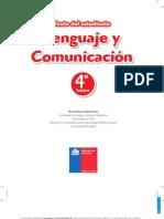 lenguaje 4° 2013