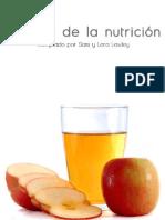 guia nutricion