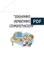 Jugando Aprendo Computacion