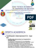 PRESENTACION IC3