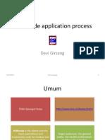 HON Code Application Process