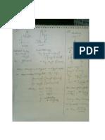 Dynamics HW#3 Solutions