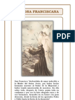 Corona Franciscana 3