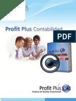 Modulo Profit Plus Contabilidad