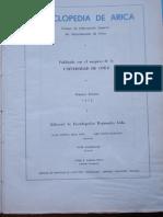 Enciclopedia de Arica