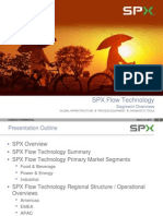 SPX Flow Technology