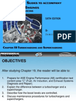 Ch 19 Turbocharging and Supercharging